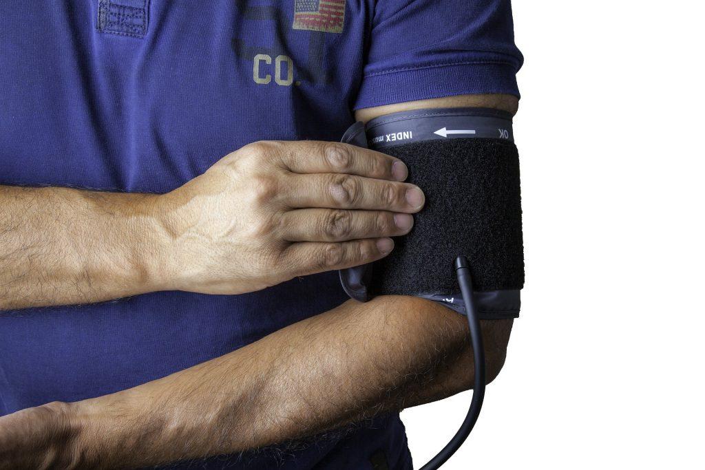 strata erekcie vysoky tlak hypertenzia