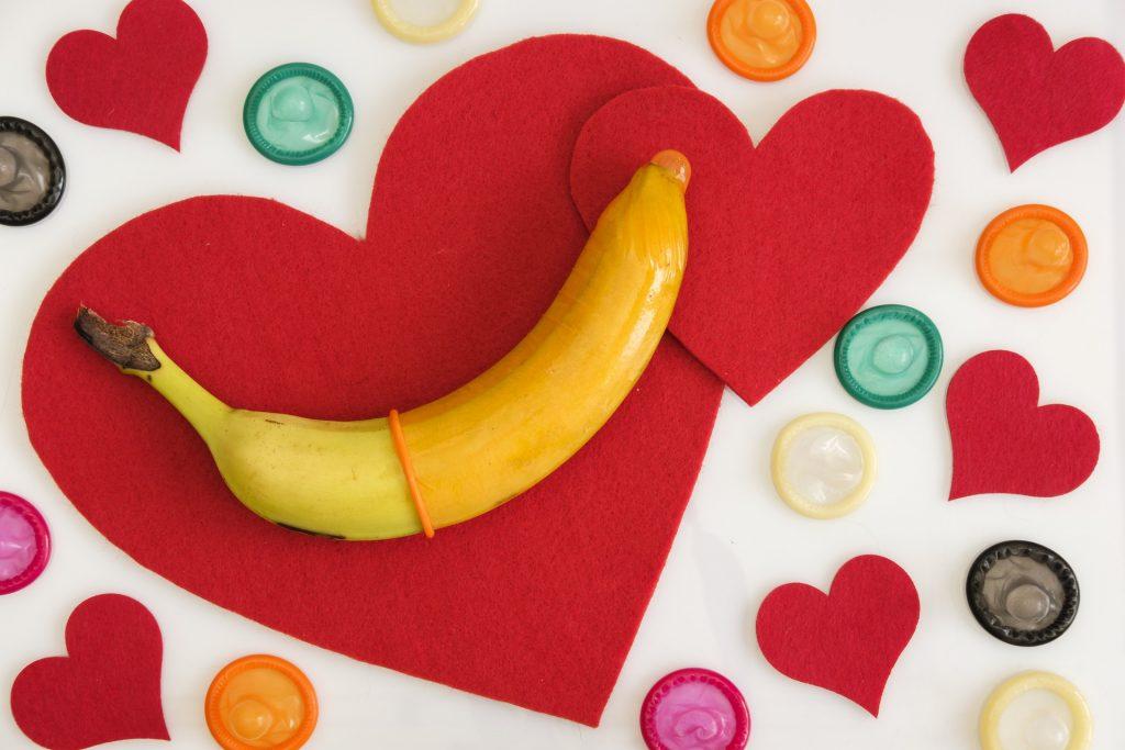 kondóm strata erekcie