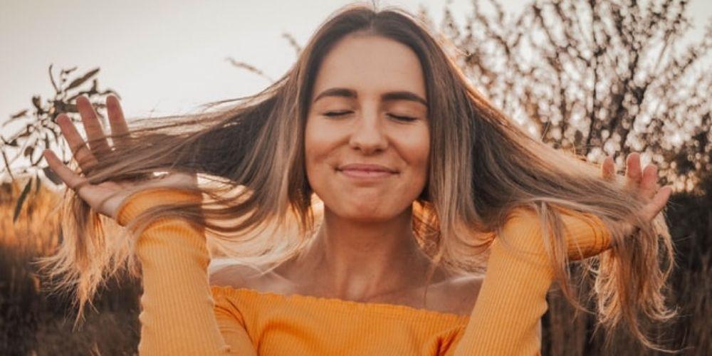 8 bylín na ženské problémy – PMS a menopauzu