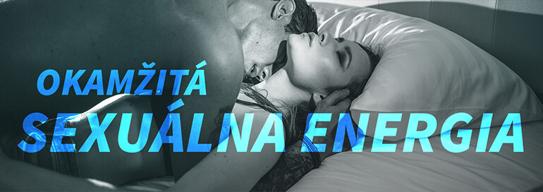 Force X Ready - banner sexuálna energia