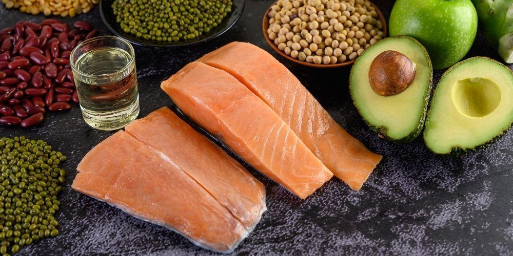 vitamin d v potravinach