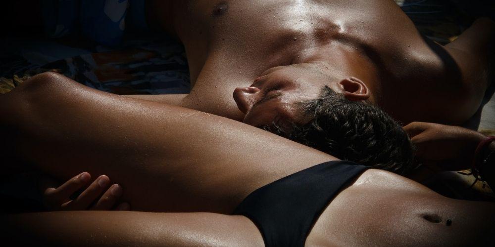 zensky orgazmus