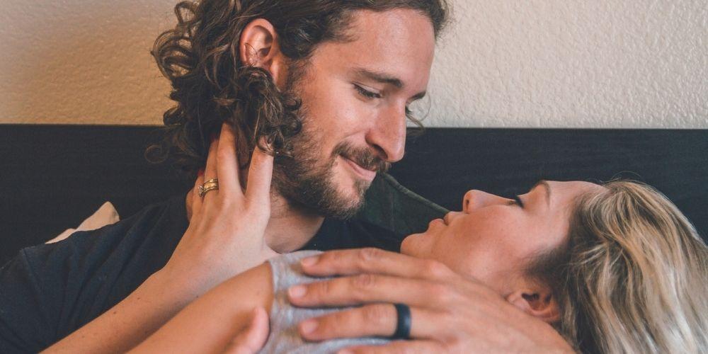 zaľúbený pár - problémy s libidom môžu narušiť vzťahy