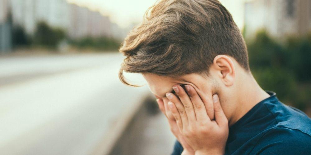 Ako únava súvisí s erektilnou dysfunkciou