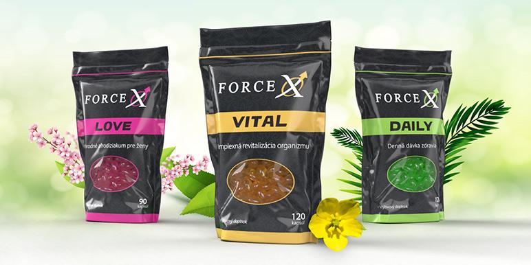 produkty forcex